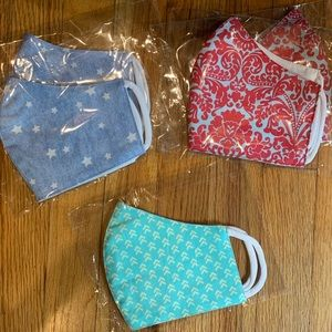Kailee P Other - Reusable Masks (non-medical)